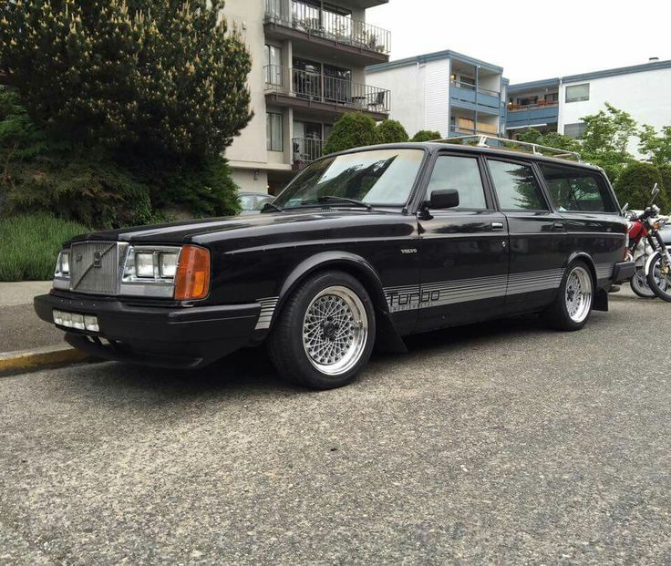 Volvo 240 Engine Mods: 899 Best Images About Cars On Pinterest