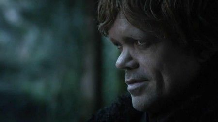 Peter Dinklage -- adore him as Tyrion Lannister on Game of Thrones