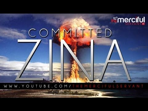 He Commited Zina - Emotional True Story - YouTube