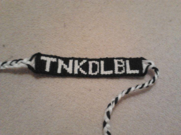 TNKDLBL :)