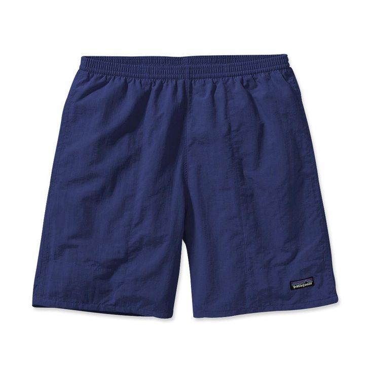 "Patagonia Men's Baggies™ Shorts - 7"" Inseam"