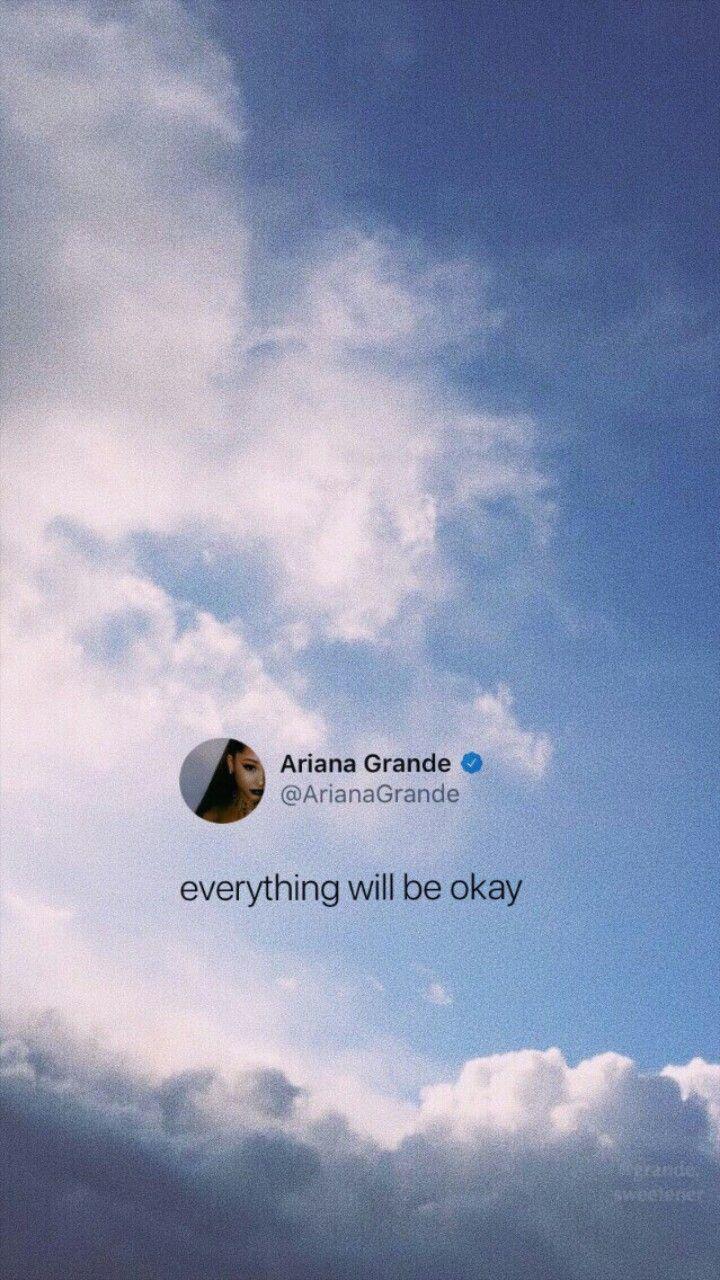 Pin Na Ariana Grande