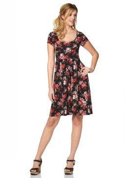 Žerzejové šaty, Cheer #avendro #avendrocz #avendro_cz #fashion #šaty
