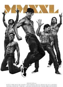 Magic Mike XXL (2015) | click image to watch full movie