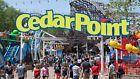 #Ticket  eTicket to any Cedar Point park (Knotts Soak City Dorney Carowinds etc) #Canada