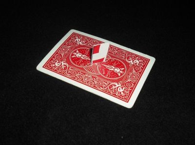 2 Magic Ways to Levitate a Playing Card: Finish the Floating Card Gimmick