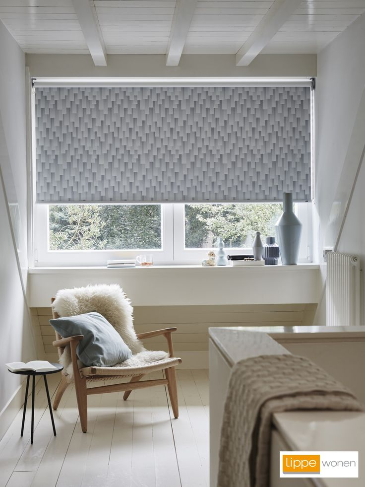 Enjoy a kaleidoscope of rollerblind colours see our full range of roller blind fabrics at your luxaflex showroom