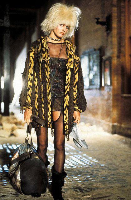 Daryl Hannah in 'Blade Runner' (1982)
