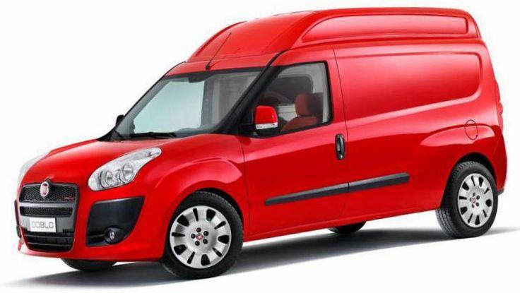 Fiat Doblo Cargo prices - http://autotras.com