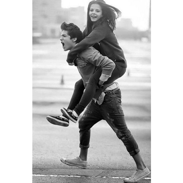 Cute Couple Pictures ❤ liked on Polyvore featuring couples, people, goals, love and pictures