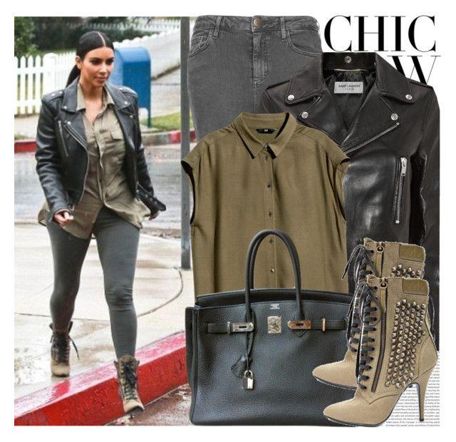 1761 Celebrity Style Kim Kardashian By Chocolatepumma