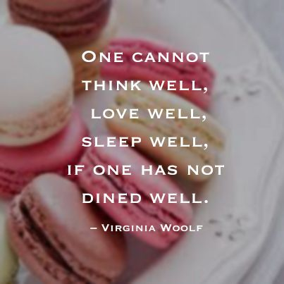 Do you agree?   #baking #quote