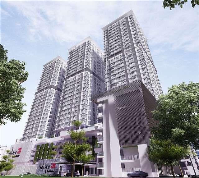 New Condominium for Sale at Nadayu28 Bandar Sunway, Bandar Sunway for RM1,185,000