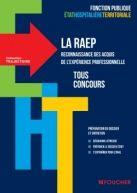 La RAEP / Géléoc Philippe http://www.editions-foucher.fr/livre/trajectoire-la-raep-reconnaissance-des-acquis-de-l-experience-professionnelle-tous-concours