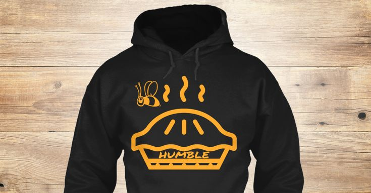 Discover Bee Humble Pie Sweatshirt from Black And White Er'Thang, a custom product made just for you by Teespring. With world-class production and customer support, your satisfaction is guaranteed. - Humble