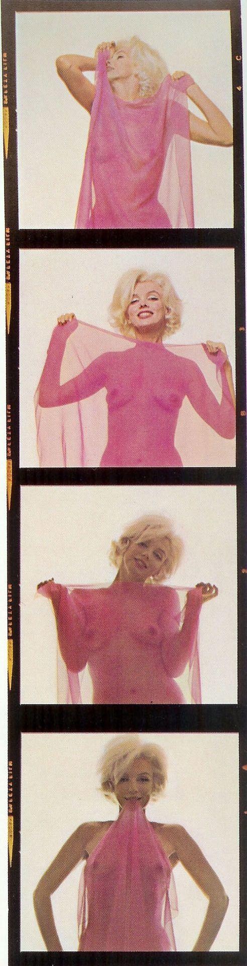 Marilyn Monroe : Photo