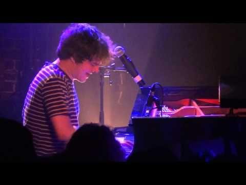 Jamie Cullum: Frontin'/Suit & Tie jazz version