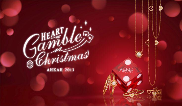 AHKAH / 2013 Christmas Collection