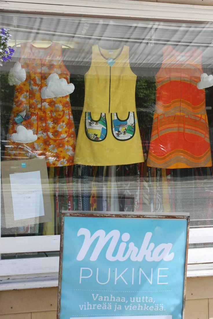 www.mirkapukine.fi