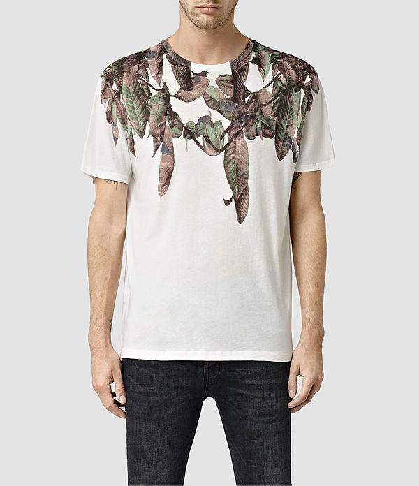 Camonition Slouch Crew T-Shirt