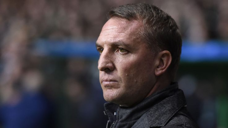 Celtic boss Brendan Rodgers admits pride was hurt following PSG hammering #News #BrendanRodgers #CallumMcGregor #Celtic #composite