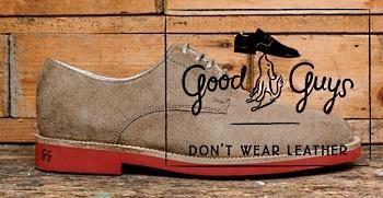 Веганская обувь в москве