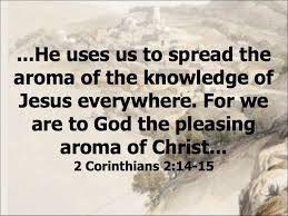 "ephesians | ... offering and a sacrifice to God as a fragrant aroma"" Ephesians 5:2"