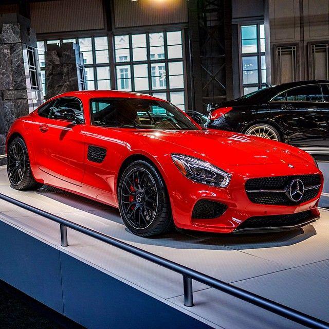 222 Best Mercedes AMG GT GTS GTR Images On Pinterest