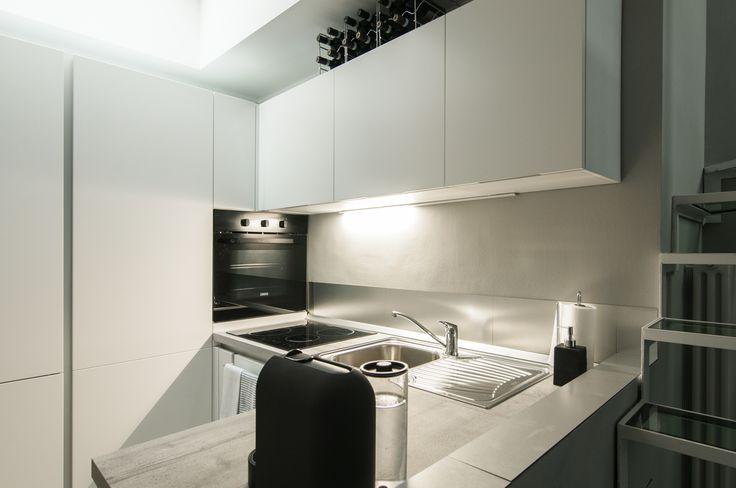 Cucina #Artec