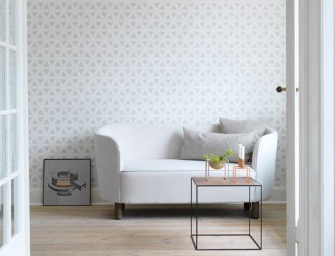 by Lassen #maisonobjet #white #livingroom