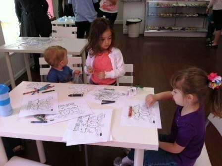 shavuot preschool projects