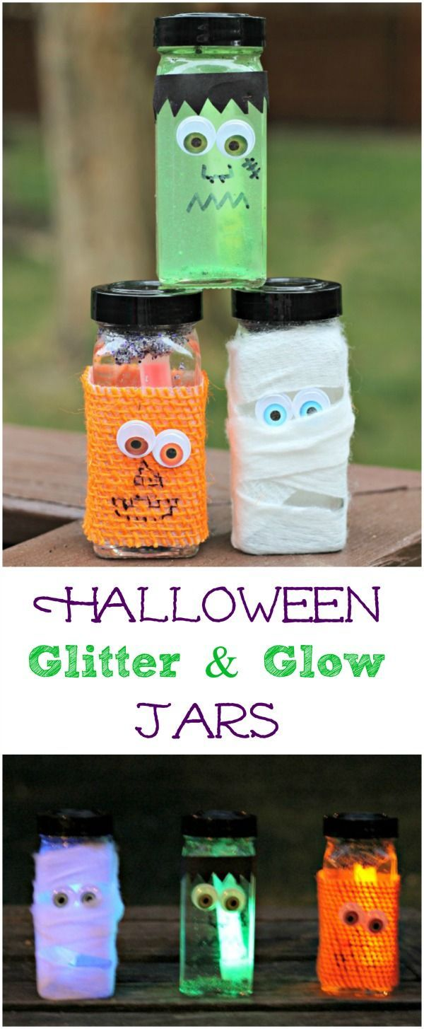17 Best images about Halloween Activities and Crafts on Pinterest