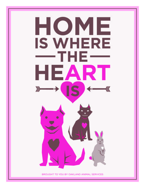"""""""Home is where the heART is"""" is a new campaign that Arson"""