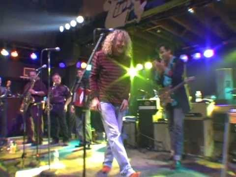 Li'l Band O' Gold and Robert Plant -- A Film by Goody