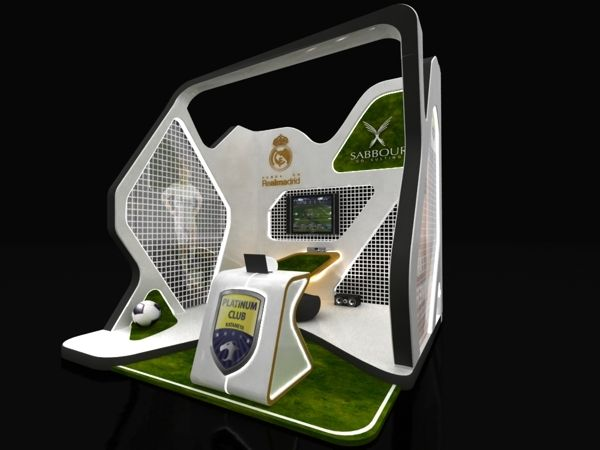 Small Exhibition Stand Goal : Best small exhibition booth design images on pinterest