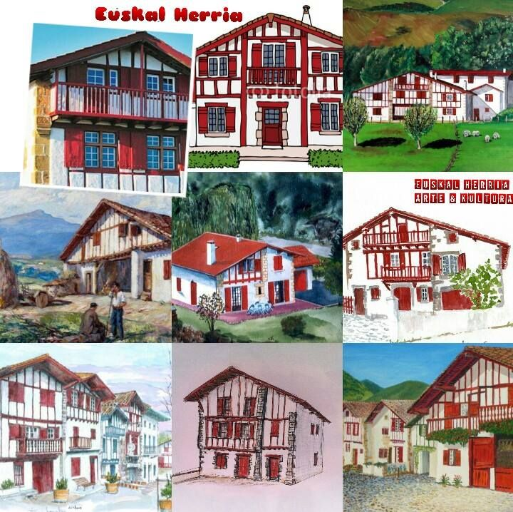 498 best Pays Basque images on Pinterest Basque country, Vintage