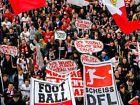 #Ticket  2 Karten/Tickets VfB Stuttgart  1. FC Nürnberg Stehplatz Cannstatter Kurve #deutschland