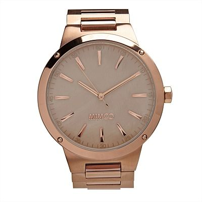 Timepeace Watches for Women | Mimco Online - Dietrich Timepeace