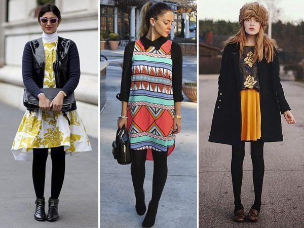 Looks de Inverno   Aprenda a criar combinações para o frio usando roupas de verão