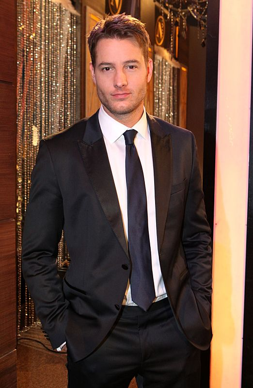 'The Young and The Restless' News: Justin Hartley Reveals His Summer Plans