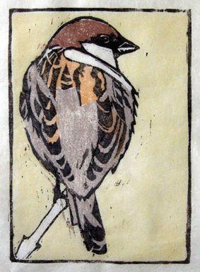Lisa Hooper paper-batik -wonderful website