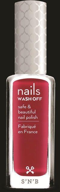Natural Halal Nail Polishes - Style - NAILS Magazine