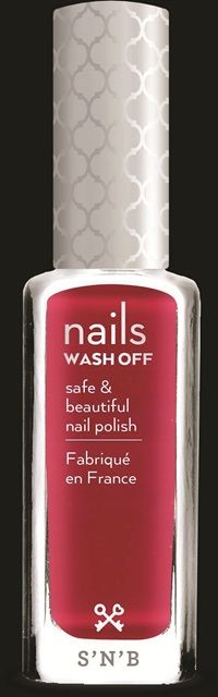 Natural Halal Nail Polishes - Style - NAILS Magazine