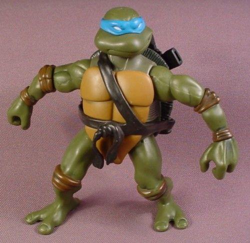Teenage Mutant Ninja Turtles 2003 Toys : Best images about tmnt action figures teenage mutant
