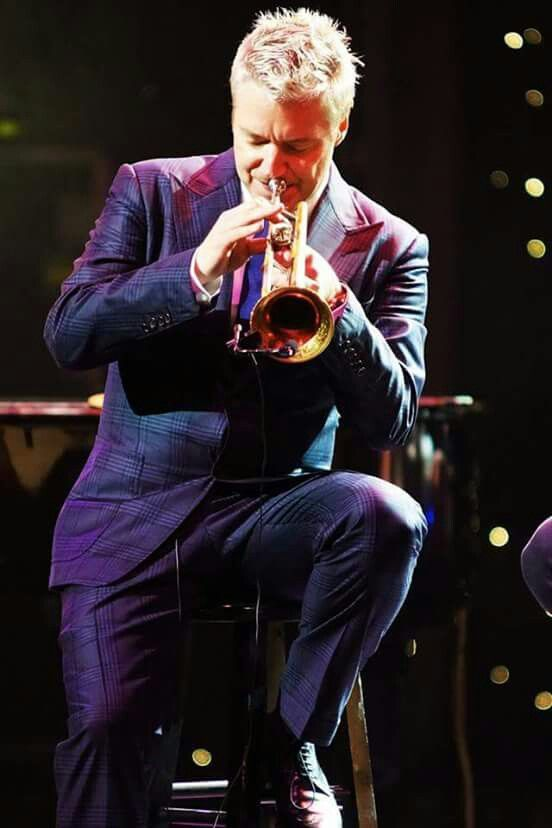 Chris Botti......very smooth and romantic.....