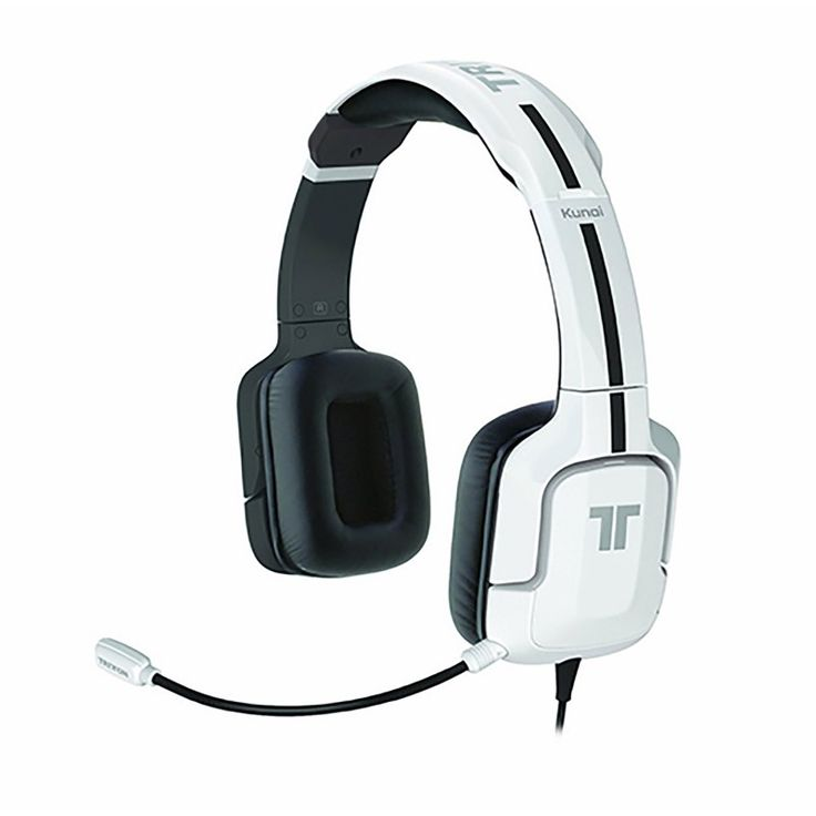 PS4 - Headset - Wired - Kunai Stereo Headset - PS4 PS3 PS Vita Compatible - White (Tritton)  https://www.retrogamingstores.com/gaming-accessories/ps4-headset-wired-kunai-stereo-headset-ps4-ps3-ps--1485086480  Includes everything needed to connect to any version PS4, PS3 or PS Vita