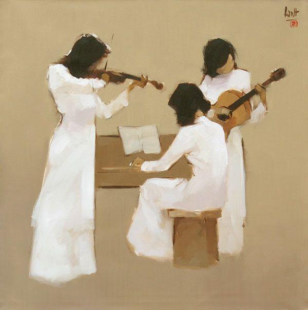 Artodyssey: Nguyen Thanh Binh