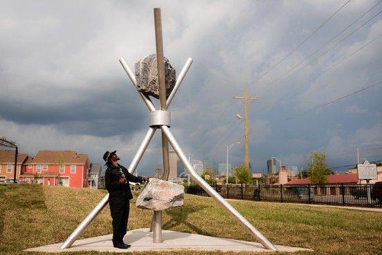 Nashville's First 'Art Park'