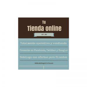 Novedades de WebsGalicia.es Nº 8