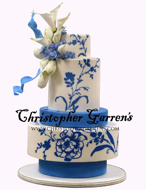 63 Best Christopher Garren Cakes Images On Pinterest